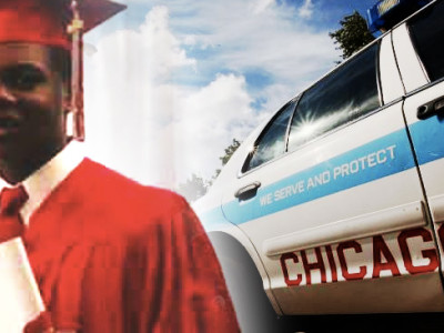 Police State Chicago Is Scared To Release The Laquan McDonald Video (Update Cop Charged; Video Released)