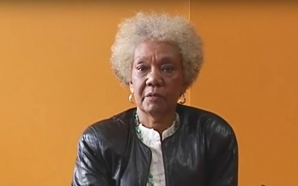 Dr frances cress welsing on sex
