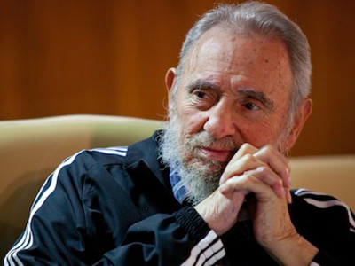 Dr. Fidel Castro Ruz Responds To President Obama's Science Of Deception