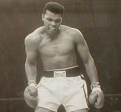 Muhammad Ali Was The Capstone On Our Pyramid